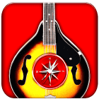 Lernen-Sie-die-Mandolin-Akkorde-zu-spielen-icon