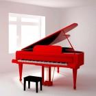 Die Klavierakkorde richtig lernen