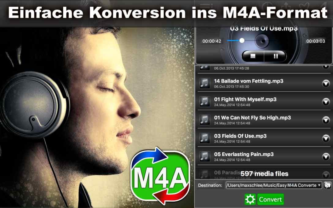 Einfache_Konversion_M4A-Format0