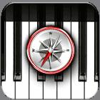 Ihr-schlüssel-für-perfekte-Akkorde-auf-dem-Klavier-icon