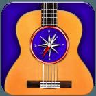 Die-App-wird-Ihnen-die-perfekten-Akkorde-auf-ihrer-Gitarre-zeigen-icon