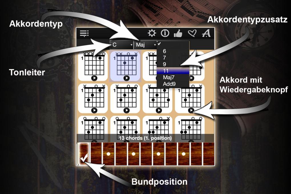Die-App-wird-Ihnen-die-perfekten-Akkorde-auf-ihrer-Gitarre-zeigen1