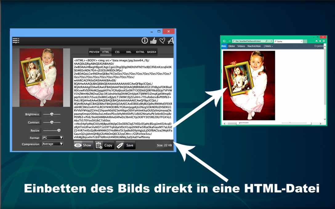 Fotos_auf_Website_und_E_Mail_mit_Image2HTML_einbetten1