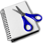 Crop_And_Note_Notizen_Bearbeiten_und_Senden_icon